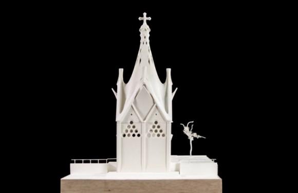 © Corporación Gaudí de Triana