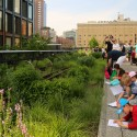 High Line, Nueva York. Flickr usuario: UGArdener. Licencia CC BY-NC 2.0