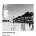 Urbacendencia / Lámina 01. Image Cortesía de Arquitectura Caliente