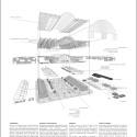 PRURAL / Lámina 02. Image Cortesía de Arquitectura Caliente