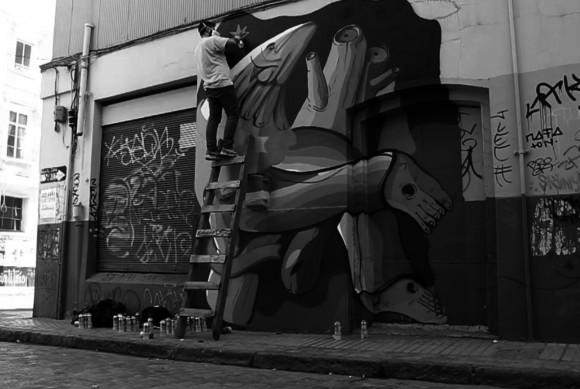 Valparaíso. Cortesía Daniel Marceli