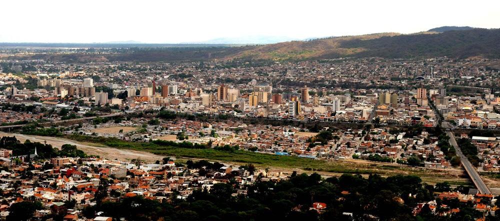 © Fuente municipalidad de san salvador de jujuy
