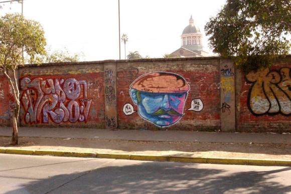Barrio Patronato, Recolecta. Flickr Usuario: Faya E.C.