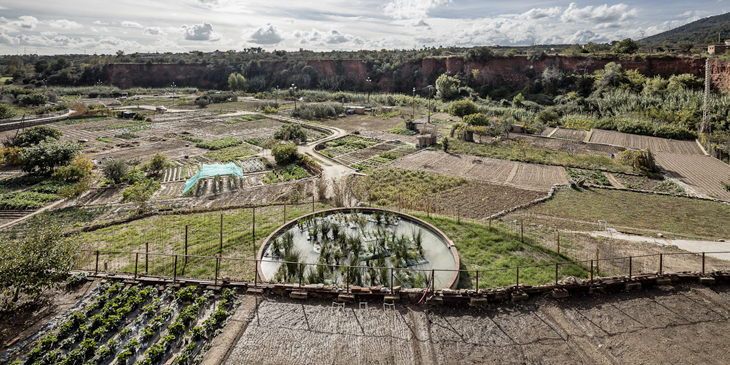 Recovery_of_the_Irrigation_System_at_the_Thermal_Orchards_Caldes_de_Montbui