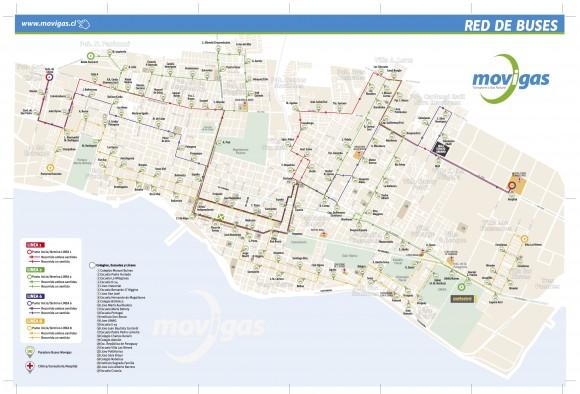 Mapa de cobertura de Movigas. Haz click para agrandar.