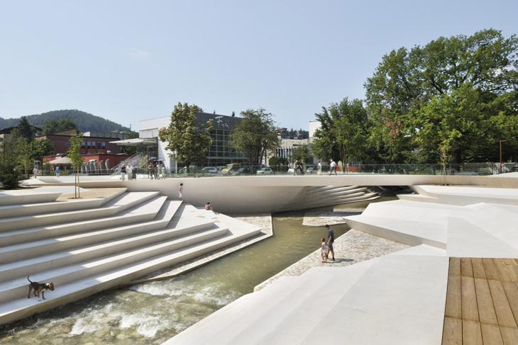 Imagen Cortesía Premio Europeo del Espacio Público