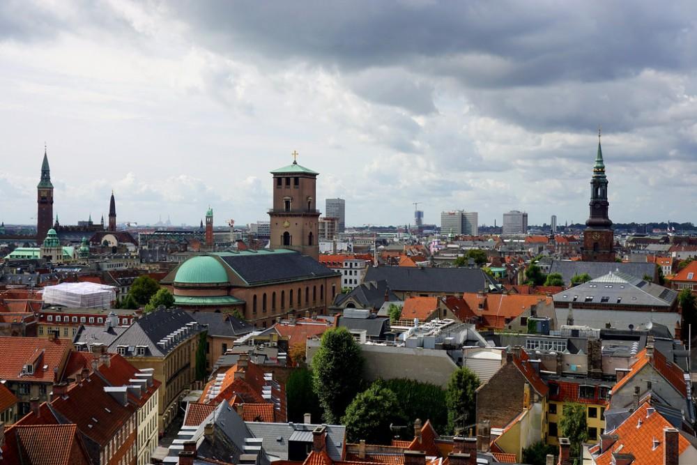 Copenhague, Dinamarca. © Flickr Usuario: barnyz Licencia: CC BY-NC-ND 2.0