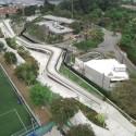 UVA San Fernando. Image Cortesía de EPM