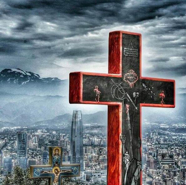 © Instagram Usuario: @marcos.cnd. Publicada en Visit Santiago