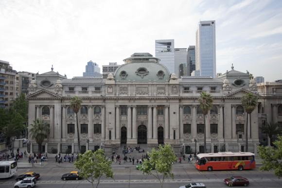 Gentileza de Biblioteca Nacional © Josefina López