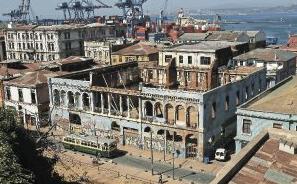 palacio subercaseaux valparaiso