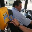 prepago tarjeta transporte publico santiago