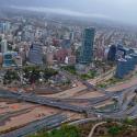 inundacion andres bello providencia