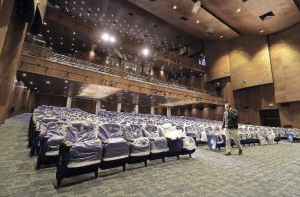 teatro chillan region nuble