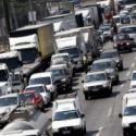 quilicura congestion vial nudo buenaventura