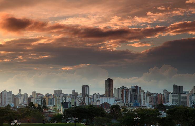 Curitiba. Vía Flickr Commons. Usuario: Mathieu Bertrand Struck. Licencia: NY CC 2.0