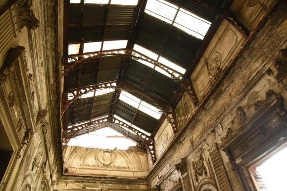 Palacio Pereira, Santiago. © Flickr Usuario: Intendencia Metropolitana
