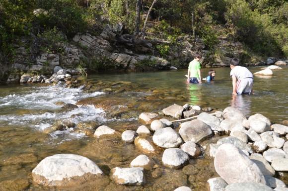 Parque Nacional Río Clarillo, Región Metropolitana. © Flickr Usuario: Avodrocc. Licencia CC BY 2.0