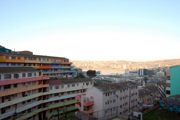 Población Márquez, Valparaíso (2012). Flickr Usuario: andreaestefaniaesmia. Licencia CC BY-NC-ND 2.0