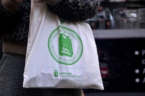 © Flickr Usuario I. Municipalidad de Santiago