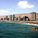 Antofagasta Chile Wikimedia Commons