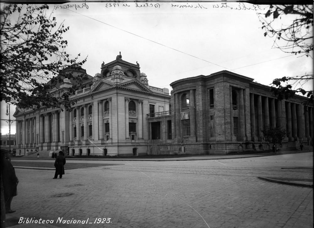 Fuente: Biblioteca Nacional de Chile