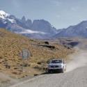 Parque Nacional Torres del Paine Region Magallanes Chile