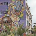 murales arica y parinacota momias chinchorro