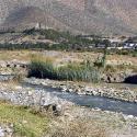 derechos de agua agricultura chile