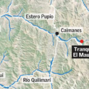 relave El Mauro