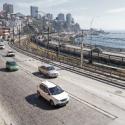 Avenida España Valparaiso Vina del Mar