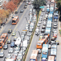 Restriccion Vehicular por congestion