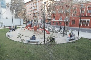 Transformacion plazas sitios eriazos