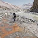 Arica Proyecto Embalse Chironta