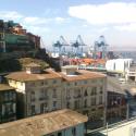Cerro Artilleria Valparaiso