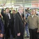 Metro de Santiago Plan de eficiencia energetica