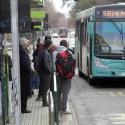 Metbus Transantiago
