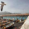 Museo en Caleta Portales Valparaiso