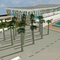 Nuevo parque urbano Arica