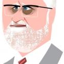 Ministro de Energia Maximo Pacheco Matte