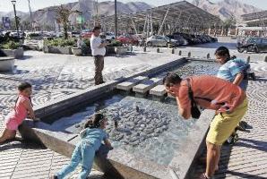 Ola de calor Antofagasta Chile