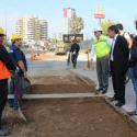 Construccion ciclovias Antofagasta imagen de referencia
