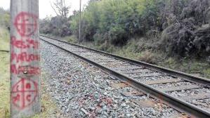 Tren Ercilla