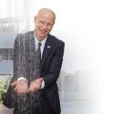 Ingeniero holandes Henk Ovink