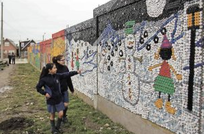 Murales Punta Arenas
