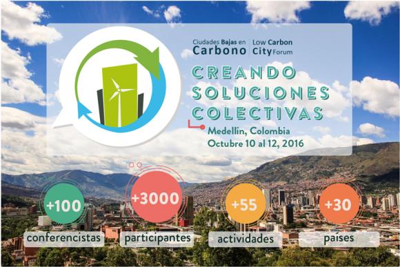 Foro ciudades bajas en carbono
