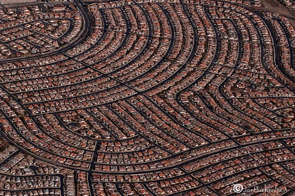 Las Vegas, Estados Unidos © Flickr Usuario: Jan Buchholtz. Licencia CC BY-NC-ND 2.0