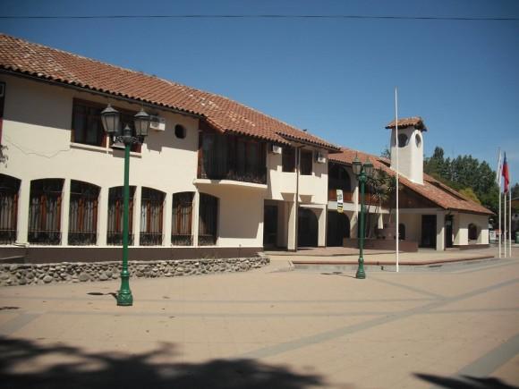 Machalí