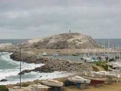 Santuario de la Naturaleza Pajaro Nino Algarrobo