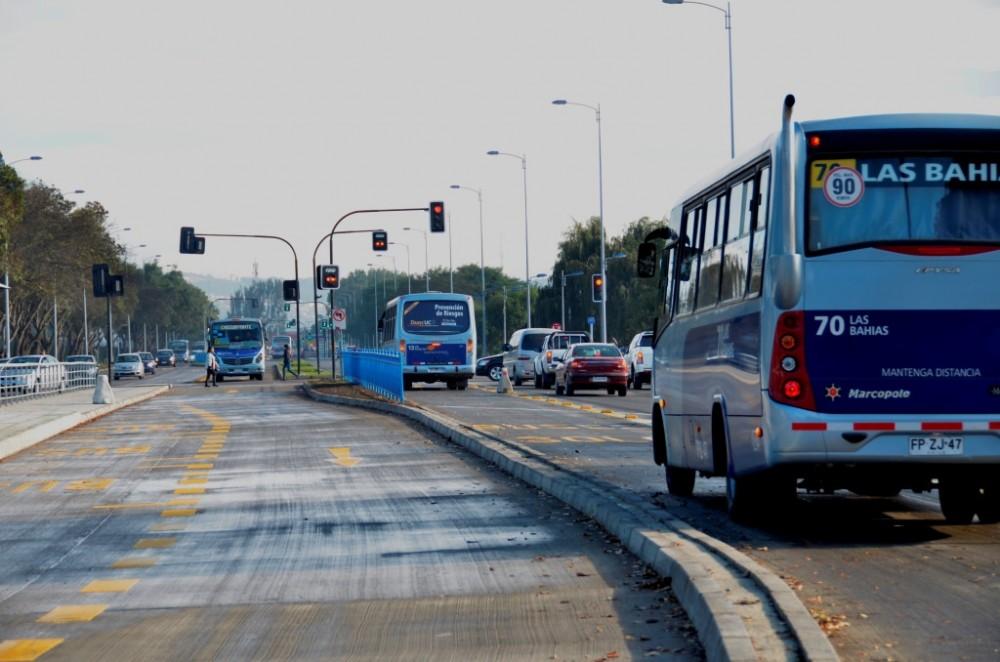 Concepción, Región del Biobío. © Flickr Usuario: Seremi de Vivienda y Urbanismo (Imagen de referencia).